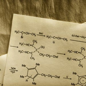 Chemical msds