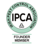 Irish Pest Control Association | Founder Member