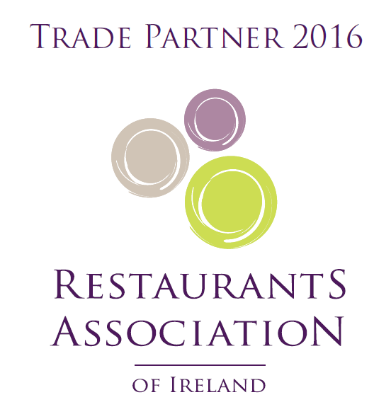 restaurant association of ireland logo