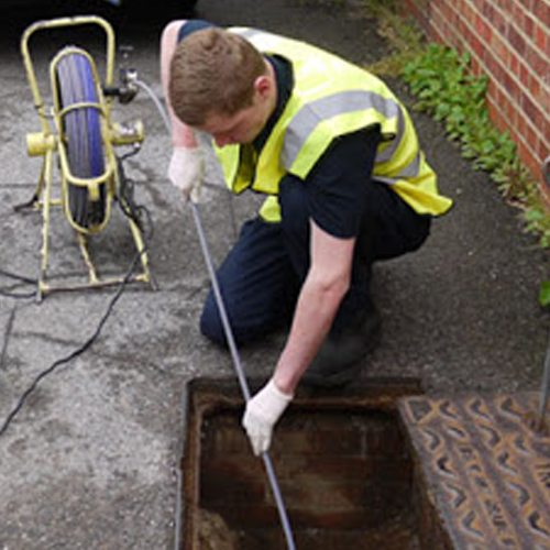 drain survey ireland